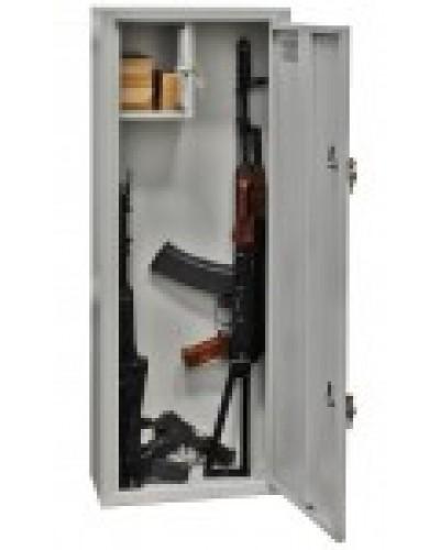 Оружейный шкаф К-3Т