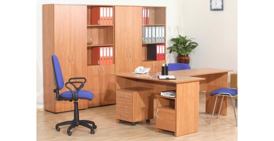 Офисная мебель Практик