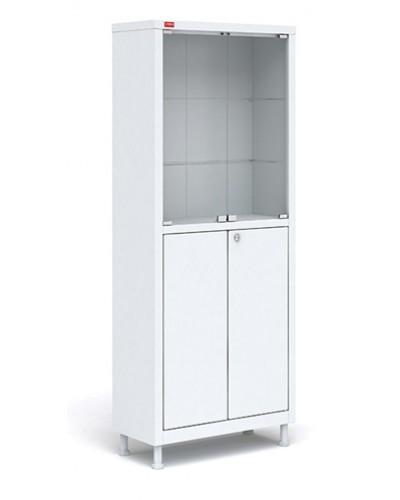 Шкаф медицинский М2 165.70.32 С