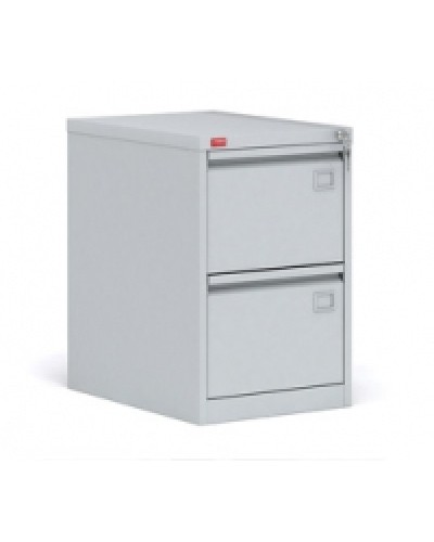 Металлический картотечный шкаф КР - 2