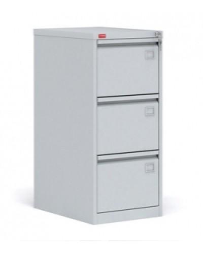 Металлический картотечный шкаф КР - 3