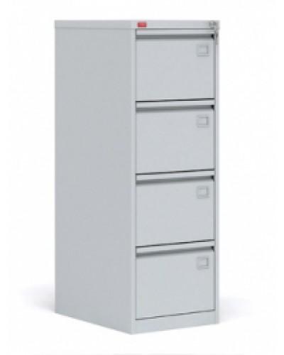 Металлический картотечный шкаф КР - 4