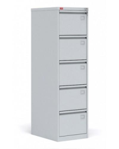 Металлический картотечный шкаф КР - 5