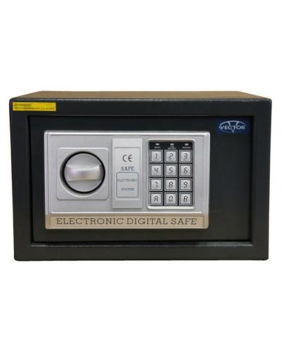 Мебельный сейф SFT - 25 EA, АКЦИЯ!!!
