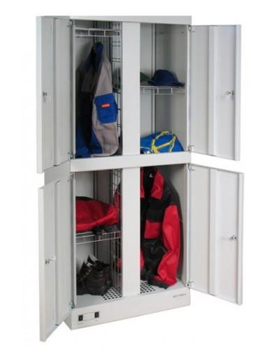 Сушильный шкаф ШСО - 2000-4