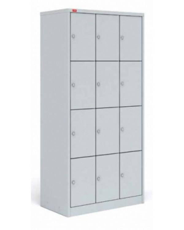 Шкаф металлический ШРМ - 312