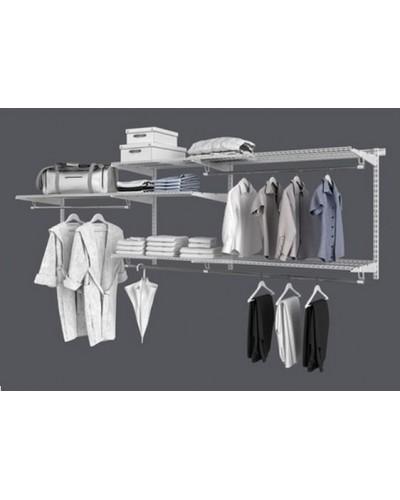 Гардеробная система ТИТАН - GS - 350