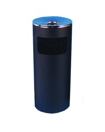 Металлическая напольная урна К250Н