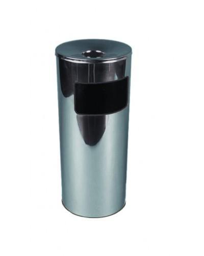 Металлическая напольная урна К300НН